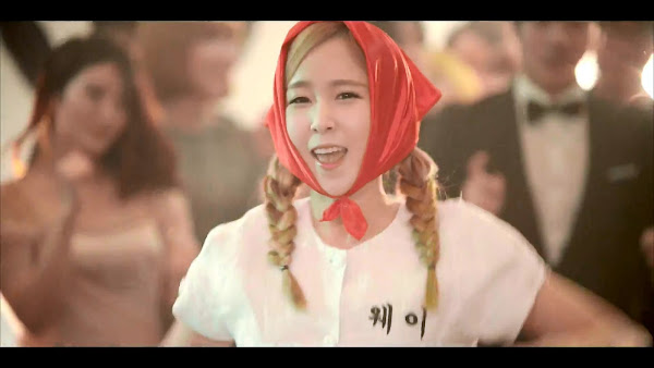 Crayon Pop Uh Ee Way