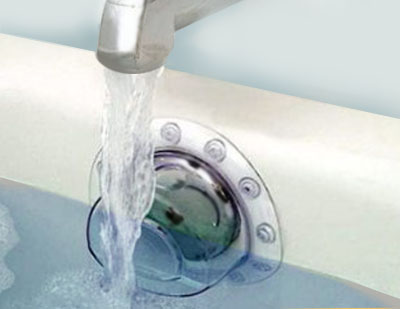 How To Block Your Bathtub Overflow Drain: How To Cover Your ...