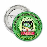PIN ID Camfrog Irien