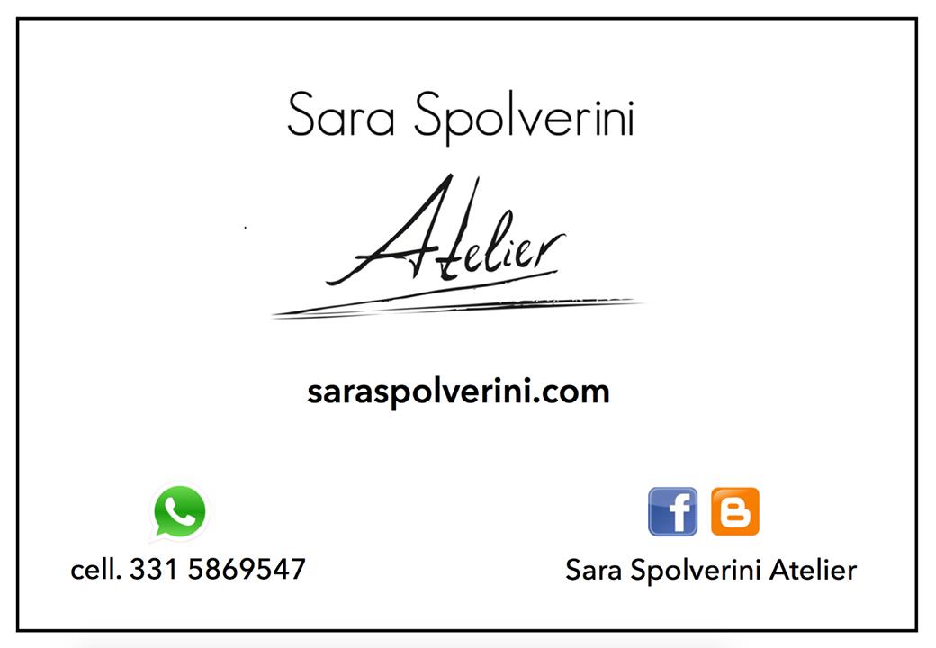 Sara Spolverini Atelier