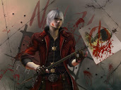 #9 Devil May Cry Wallpaper