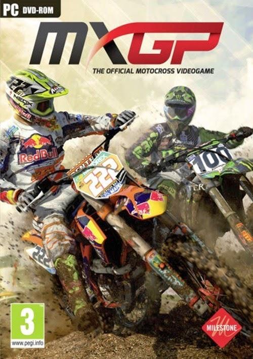 MXGP Game