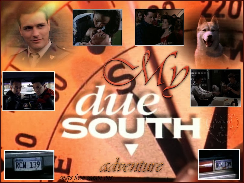 My Due South adventure
