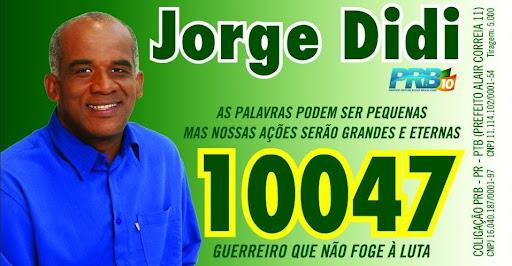 Jorge Didi