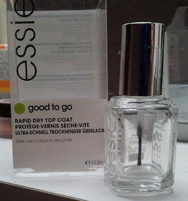 Essie good to