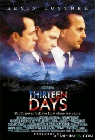 13 Ngày Khủng Hoảng