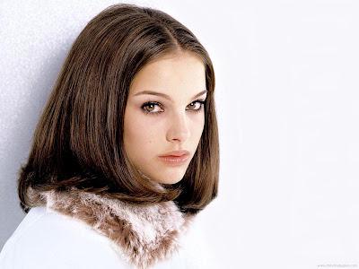 Natalie Portman Actress HD Wallpaper-204-1600x1200