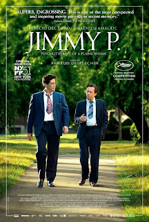 Watch Jimmy P. (2013) movie free online