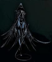 Lanaya Templar Assassin Dota 2 Scary