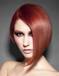 trendy a continuacin una seleccin de imgenes de modernos cortes de cabello corto para pelo rojo espero que sean de tu completo agrado with cortes de pelo - Cortes De Pelos Modernos