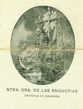 PATRONA DE GRANADA