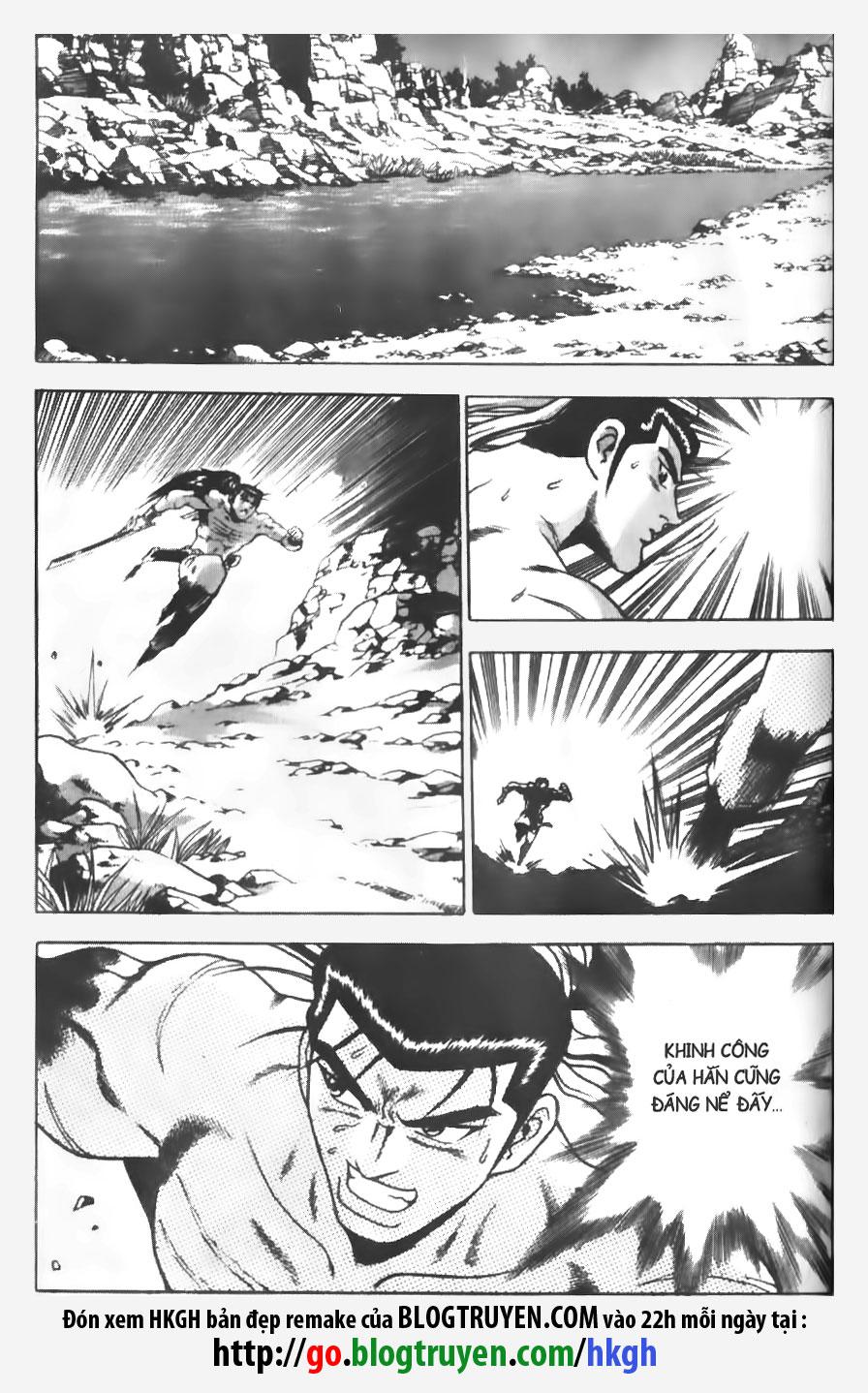 Hiệp Khách Giang Hồ chap 151 page 11 - IZTruyenTranh.com