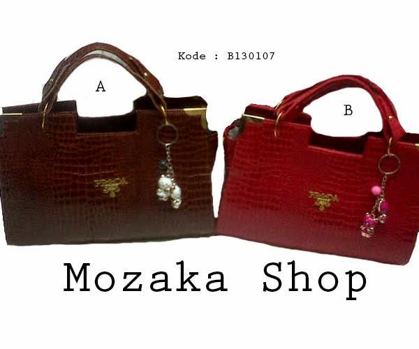 Mozaka Bag Shop Tas Wanita Murah Berkualitas