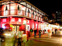 Best US Honeymoon Destinations - New Orleans, Louisiana