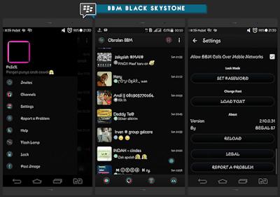 BBM Mod Apk