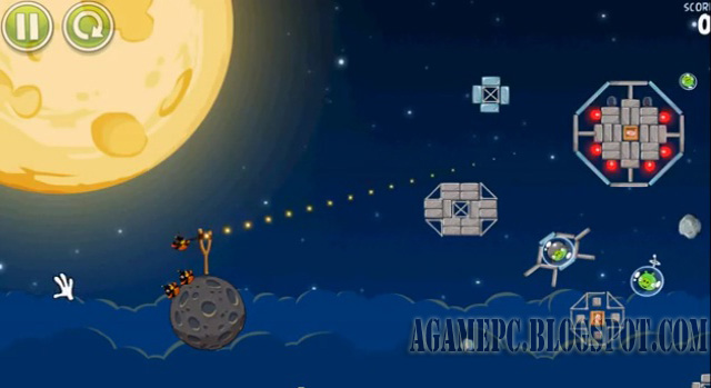 angry birds space 1.4.1 activation key