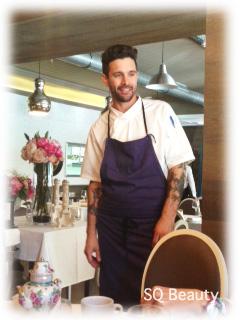 Gastronomía Descubriendo El restaurante Fishka Silvia Quiros SQ Beauty