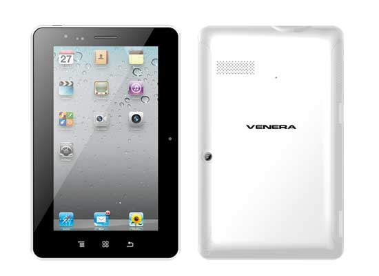 Venera Cloud Tab 3