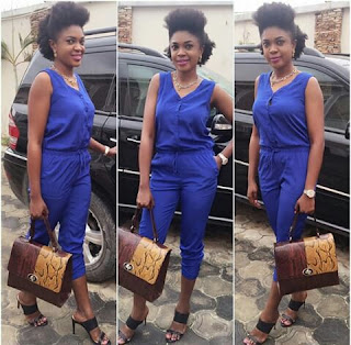 omoni oboli fashion