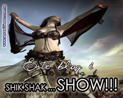 Este Blog  Shik Shak Show!!