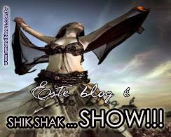Este Blog é Shik Shak Show!!