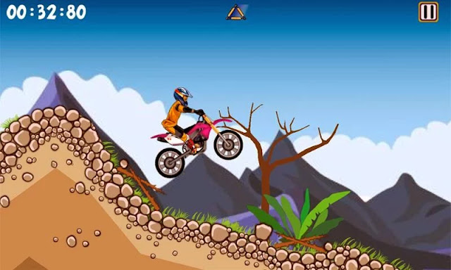 Bike Xtreme V1.5 APK MOD [Dinero Ilimitado] Descargar Gratis