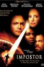 Watch Impostor 2001 Megavideo Movie Online