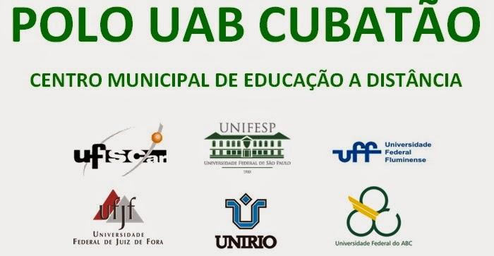 Polo UAB Cubatão