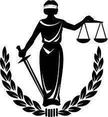 Pengadilan adalah kuburan untuk mereka