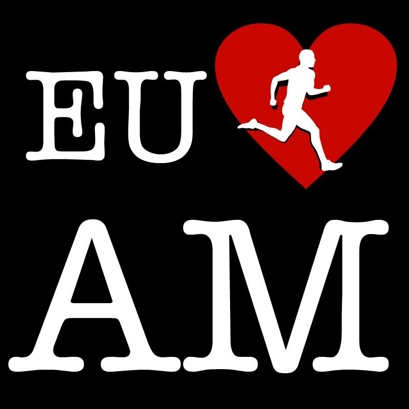 Corredores de Rua Adventistas: Eu Amo Correr no Amazonas