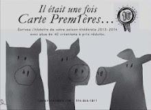Carte Prem1ères