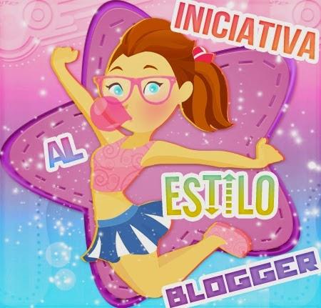 Iniciativa blogger