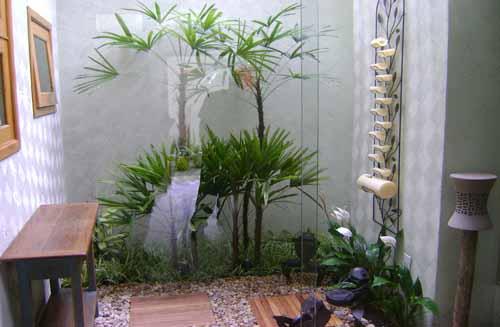 Maíra Morem Arquitetura & Interiores Jardim de Inverno