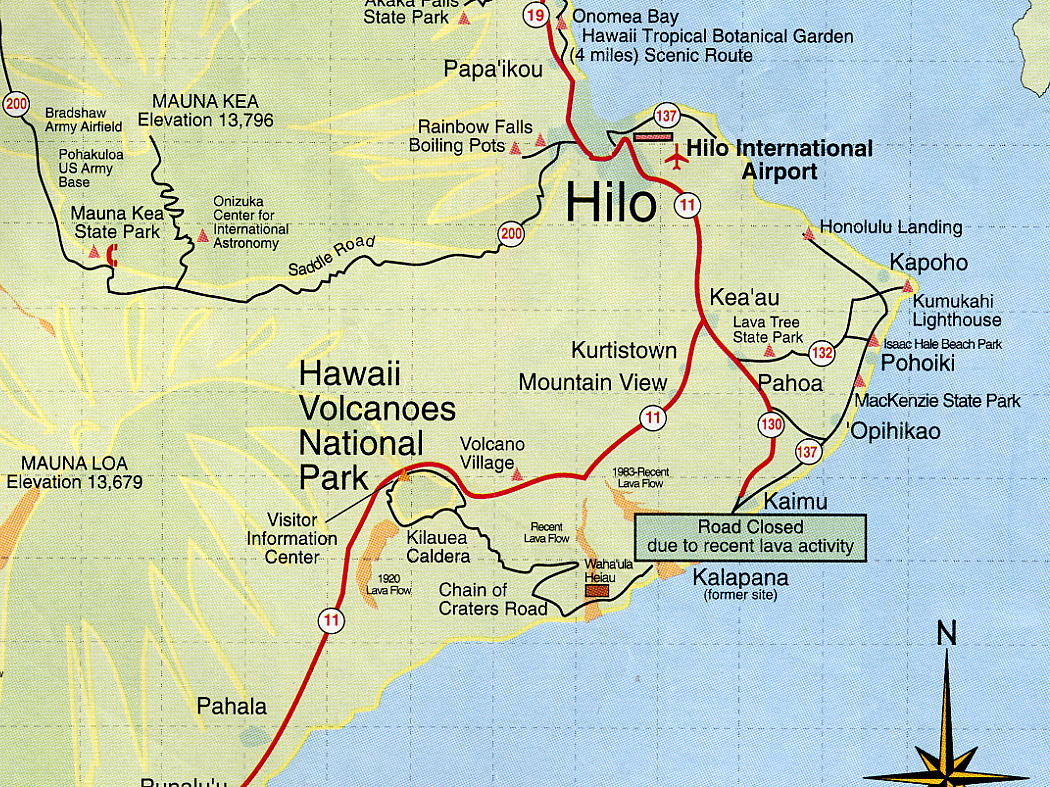 FileHawaii In United States Zoom US Gridsvg Wikimedia FileMap - Road map of hawaii