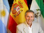 Prosecretario. Carlos Alfredo Santos Valle