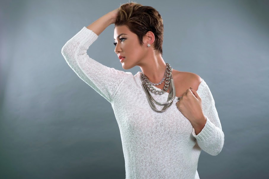 Tessanne Chin New Album Count On My Love