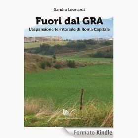 Fuori dal GRA -  L'espansione territoriale di Roma Capitale - eBook