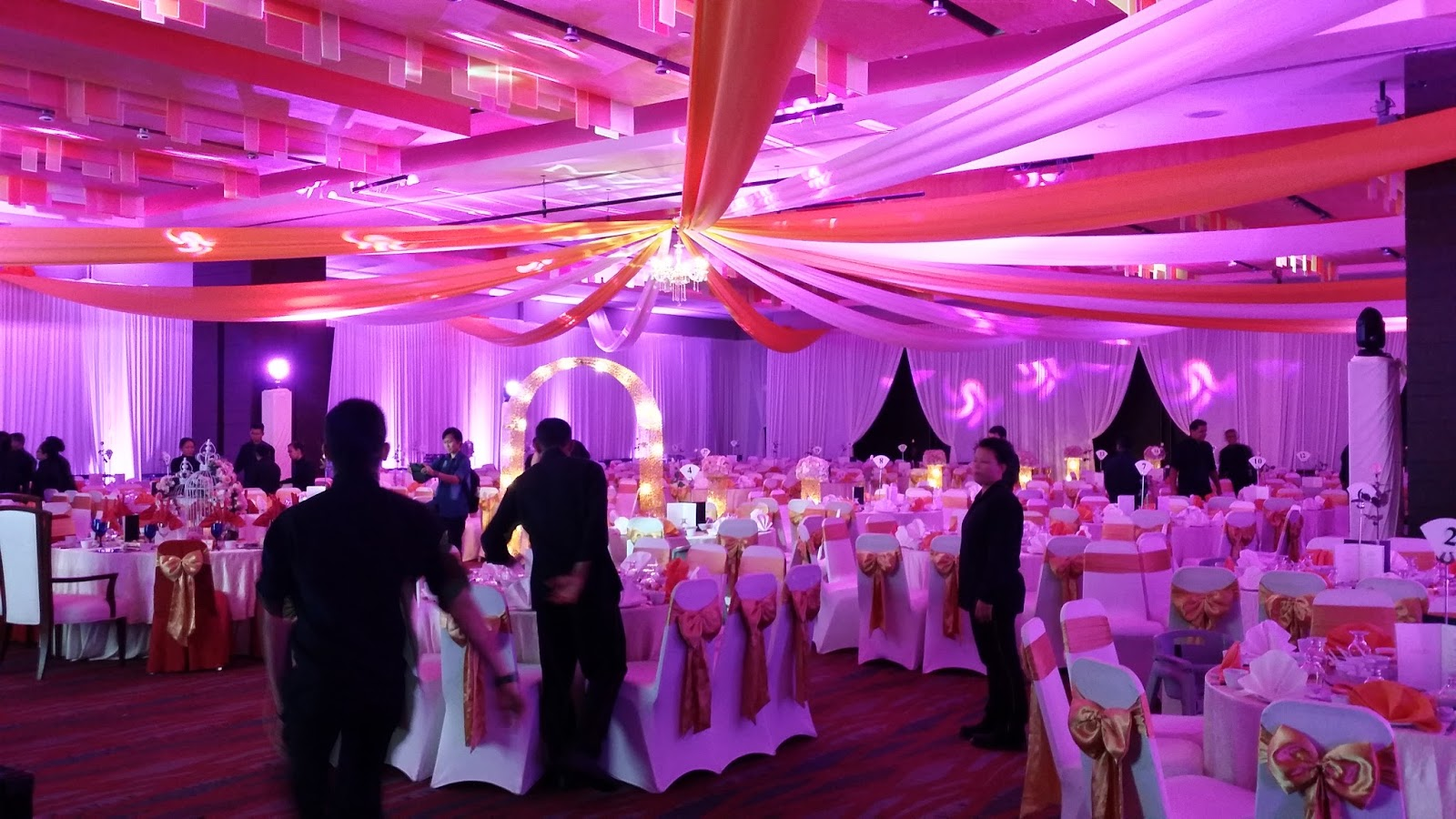 Wedding dinner g hotel penang red occasions posted 10th january 2016 by ang wai cheng junglespirit Images