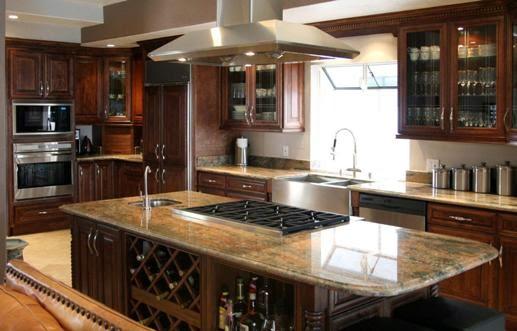 Kitchen Design Ideas for Home Interior
