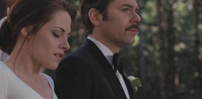 Fotograma de Amanecer Parte 1, Charlie y Bella