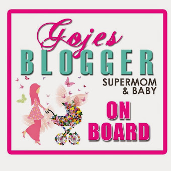 GOJES BLOGGER MOM