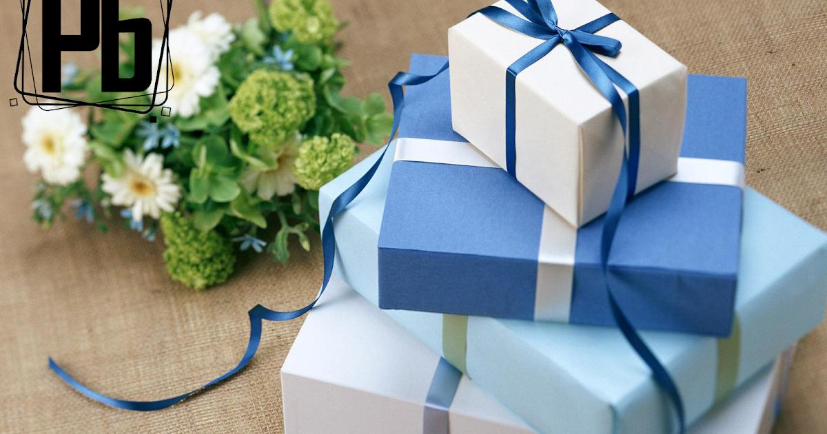 Подарки в картинках и фото