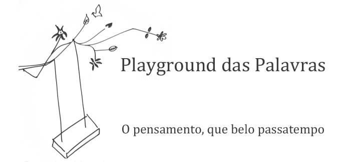 Playground das Palavras
