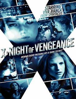 X: Night of Vengeance (2011) Online