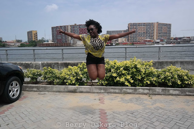 berry dakara, cakesiena, inagbe grand resort, inagbe, jump shot