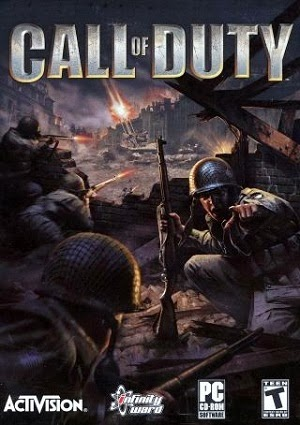 call of duty united offensive highly compressed pc game download