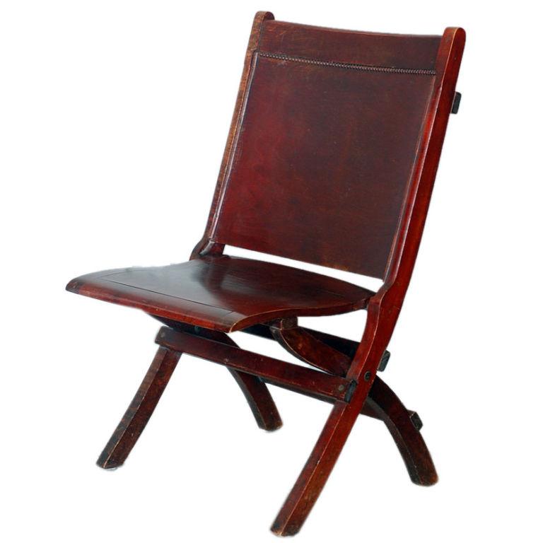 Date In Design A Designer 39 S Almanac Folding Chair Royal