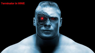 Brock Lesnar Powerful Wrestling Superstar