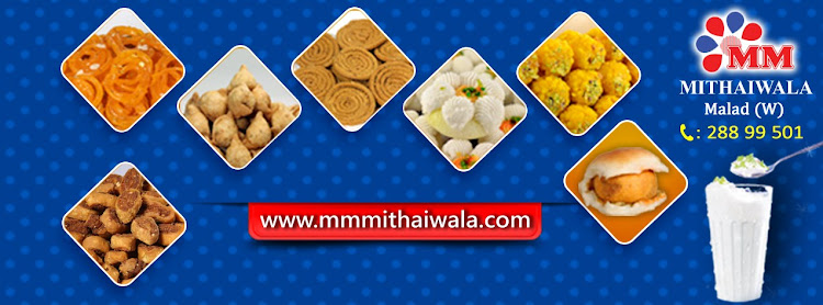 MM Mithaiwala - Indian Sweets and Snacks