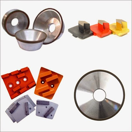 Diamond Cutting Wheels